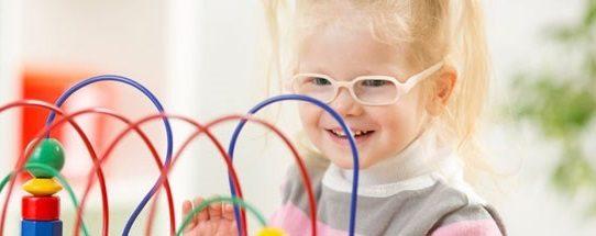 Естественная дальнозоркость у детей