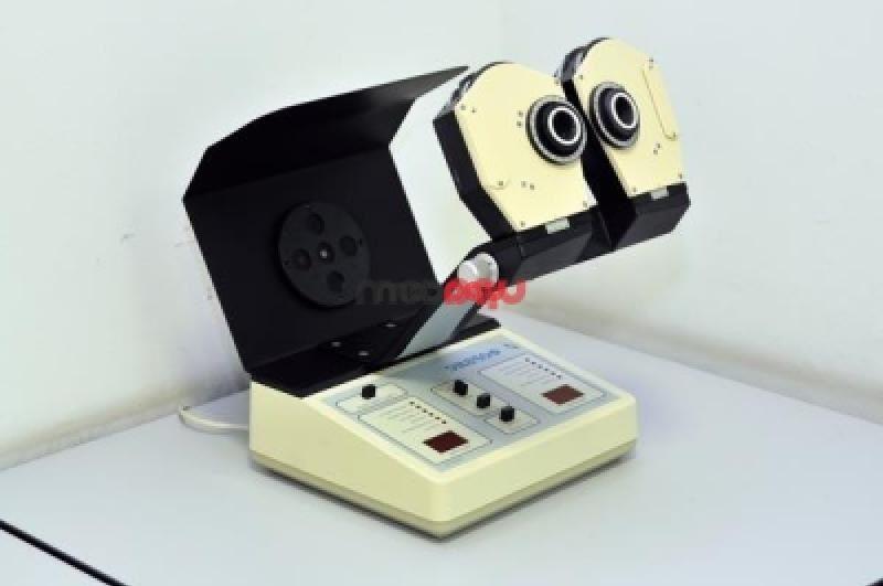 Форбис – аппарат для лечения глаз