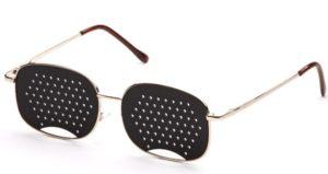 Как правильно выбрать перфорационные очки