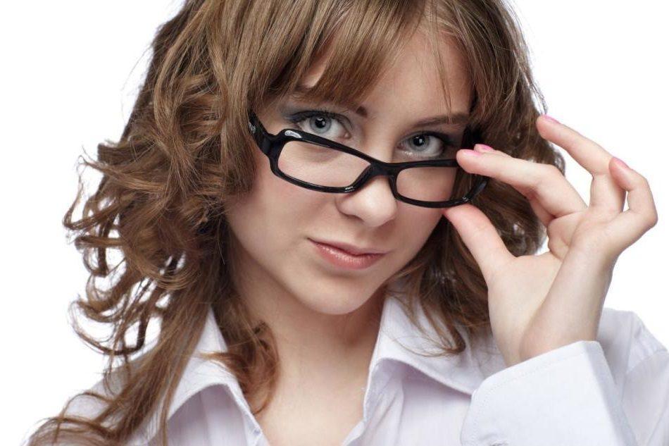 Подходят ли очки – как определить