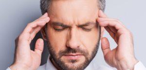 Почему от очков головная боль