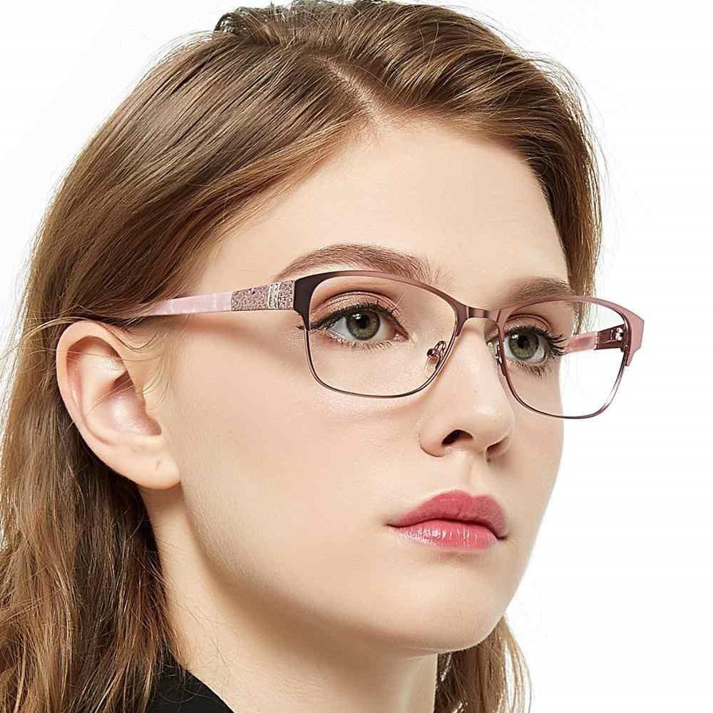 Фото подростков с оправами для очков для зрения