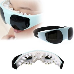 Healthy sight eye massager.