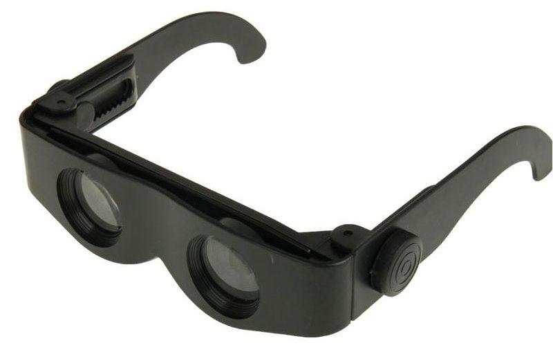 Увеличительные очки (очки-бинокль) Zoomies