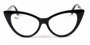 Виды и типы оправ для очков