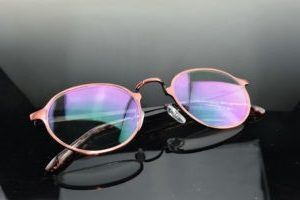 Как быстро привыкнуть к мультифокальным очкам