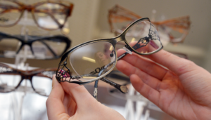 Перифокальные очки