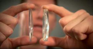 Супертонкие линзы для очков