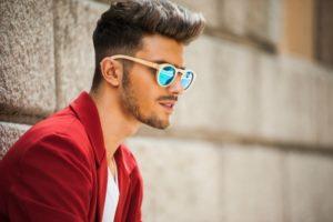 Стильные очки для мужчин в 2020-2021