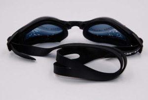 очки для плавания с диоптриями