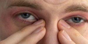 Зрение при минус 0,5