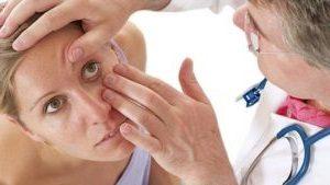 Методы лечения зрения минус 9