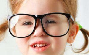 Минусовое зрение - что это значит