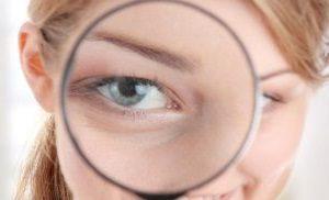 Проверка глазной сетчатки